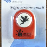 Figuurpons small, engel