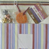 Mini Scrapbook kit, herfst