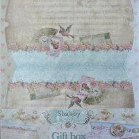 Studiolight, shabby chic, Gift box 30