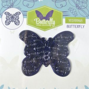 Yvonne Creations, butterfly