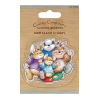 Country Companions, stempel, group