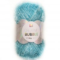 creative bubble licht blauw van rico design