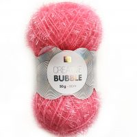 creative bubble roze van rico design garen