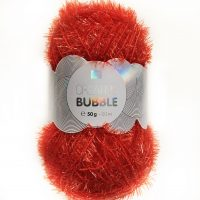 Creative bubble rood van rico design