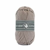 durable cosy taupe 343