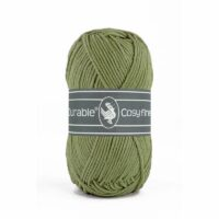 durable cosy fine khaki 2168